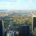 NY vista do Top of the Rock