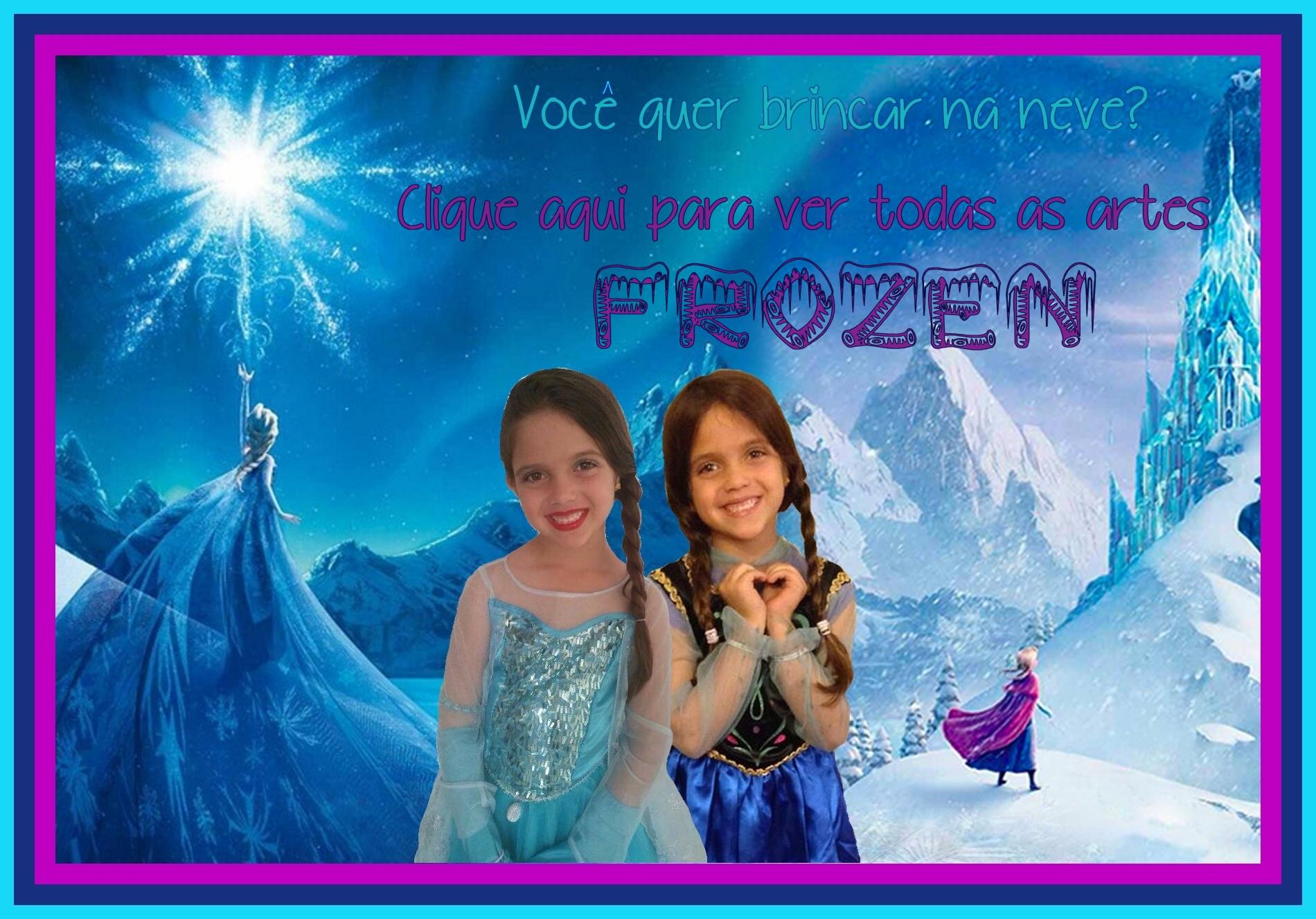 ellerim fantasia artes frozen