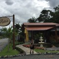 Café Paris na Estrada Dona Francisca em Joinville