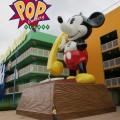 Disney's pop Century Resort!