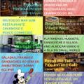 5 top restaurants MK