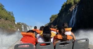 Á caminho da aventura - Macuco Safari